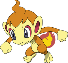 Chimchar Wallpapers