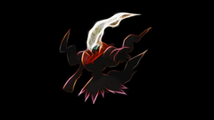 Darkrai Wallpapers 44 Darkrai HDQ Backgrounds