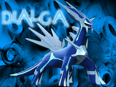 Dialga Pokemon
