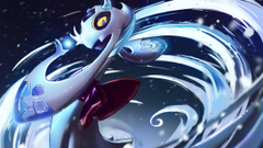 Pokemon TCG Deck Profile Risky Waters with Froslass Articuno