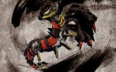 Pokemon Giratina Wallpapers