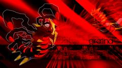 Pokemon Giratina Origin Forme by Kniye