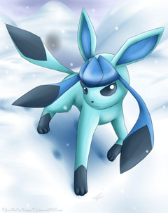 IvoryGirl image cool lookin glaceon HD wallpapers and backgrounds