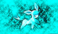 Glaceon Wallpapers