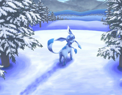 Glaceon Wallpapers and Backgrounds