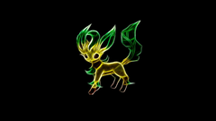 Wallpapers For Leafeon Wallpapers