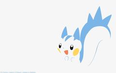 Pachirisu Pokemon HD Wallpapers