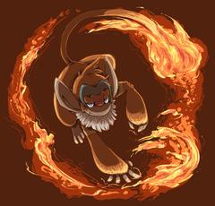 pokeddexy 07 fire