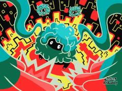 Pokémon Art Academy Competition Winners Revealed PokéJungle