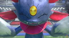 News Weavile and Charizard join the competition in Pokken