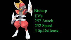 Pokemon Of The Week Strategy for Bisharp