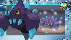 WSHC Live Shiny Boldore after ONLY 661 REs in Black 2