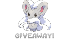 Competitive Pokémon Builds Flinching Cinccino Giveaway