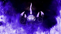 Chandelure Wallpapers Image Photos Pictures Backgrounds