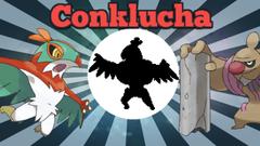 Pokemon Sprite Fusions Hawlucha Conkeldurr the making of