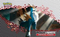 Cobalion Pokemon