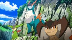 Pokemon Movies Retrospective Kyurem vs The Sacred Swordsman