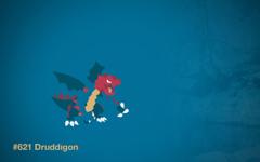 Druddigon by EYEofXANA