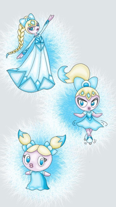 Ive been asked multiple times to create an ice type gothita line