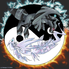 Reshiram and Zekrom image Zekrom HD wallpapers and backgrounds photos