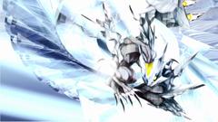 Extended Battle Zekrom Reshiram and Kyuremu