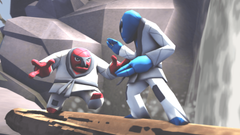 Extreme Sparring