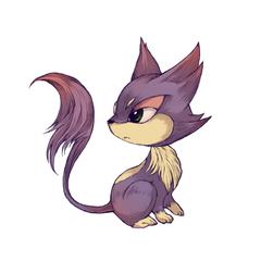 Pokemon Purrloin