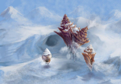 Vanilluxe Evolution Line by Ultyzarus