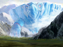 Pokémon image Avalugg painting HD wallpapers and backgrounds photos