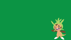Chespin Wallpapers pokemon