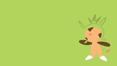 Pokemon Fennekin Wallpapers