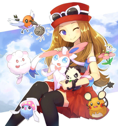 dedenne flabebe fletchling inkay pancham and others