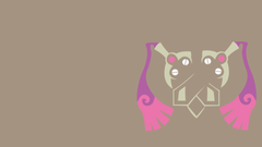 Doublade Pokemon Sprite Image