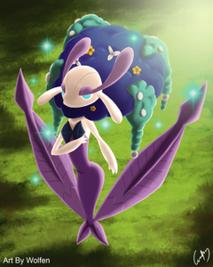 Florges Pokemon Wallpapers Image