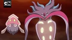 Winning Inkay Over I Pokémon I Cartoon Network