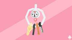 Toy Klefki Wallpapers by LlamaMoofin