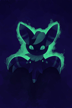 Meowstic by ColdMelody on deviantART