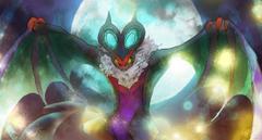 Noivern Pokemon X Y by NinGeko