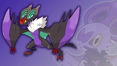 Noivern Wallpapers