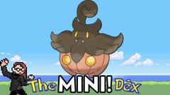 Pumpkaboo The MiniDex HALLOWEEN SPECIAL