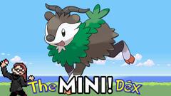 Skiddo The MiniDex