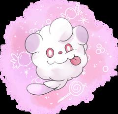 Swirlix by PinkGermy