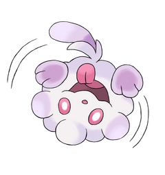 Swirlix is sooo cute
