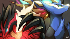 Xerneas Yveltal and Zygarde image X znd Y HD wallpapers and