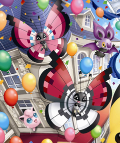 Pokémon image PokéBall Pattern Vivillon HD wallpapers and backgrounds