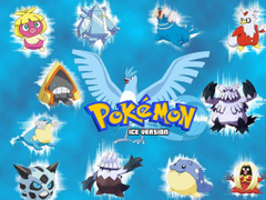 Pokémon immagini Ice pokemon HD wallpapers and backgrounds foto