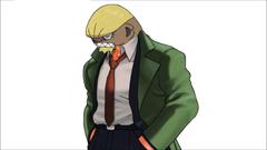 Detective Gumshoos