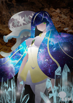 Resultado de imagem para pokemon sun lusamine nihilego