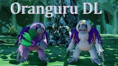 Oranguru DL by Tsuna178