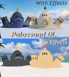 Palossand DL by Tsuna178